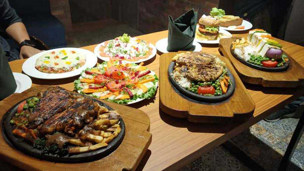 Yoko Sizzlers launched 1st outlet in North-East at Guwahati