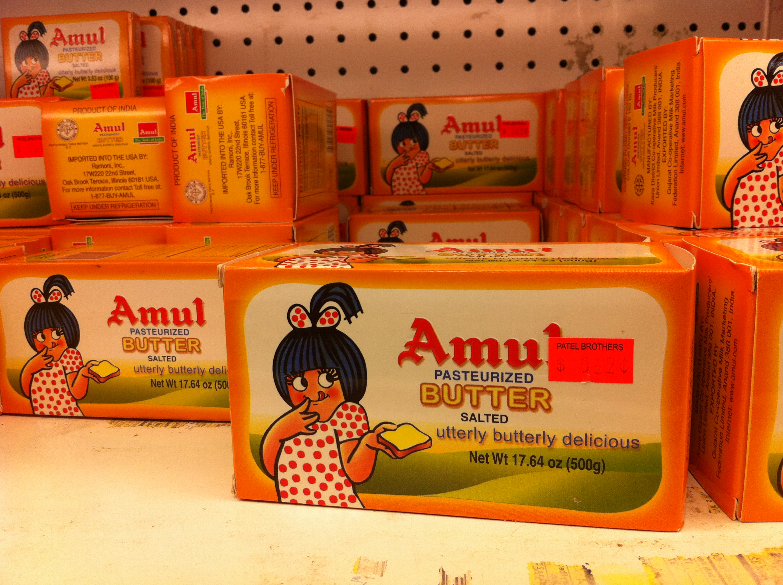 Amul to help war-torn Afghanistan to fight severe malnutrition