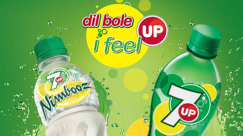 Anushka to promote 7UP lemon drink by PepsiCo
