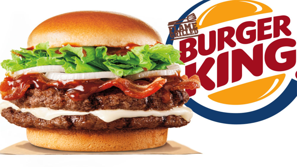 Burger King reaches the 100 store mark in India