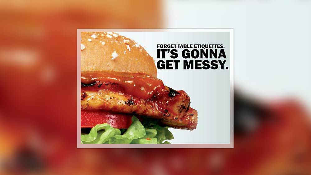 Carl's Jr & Hardee's introduces the Steakhouse Thickburger