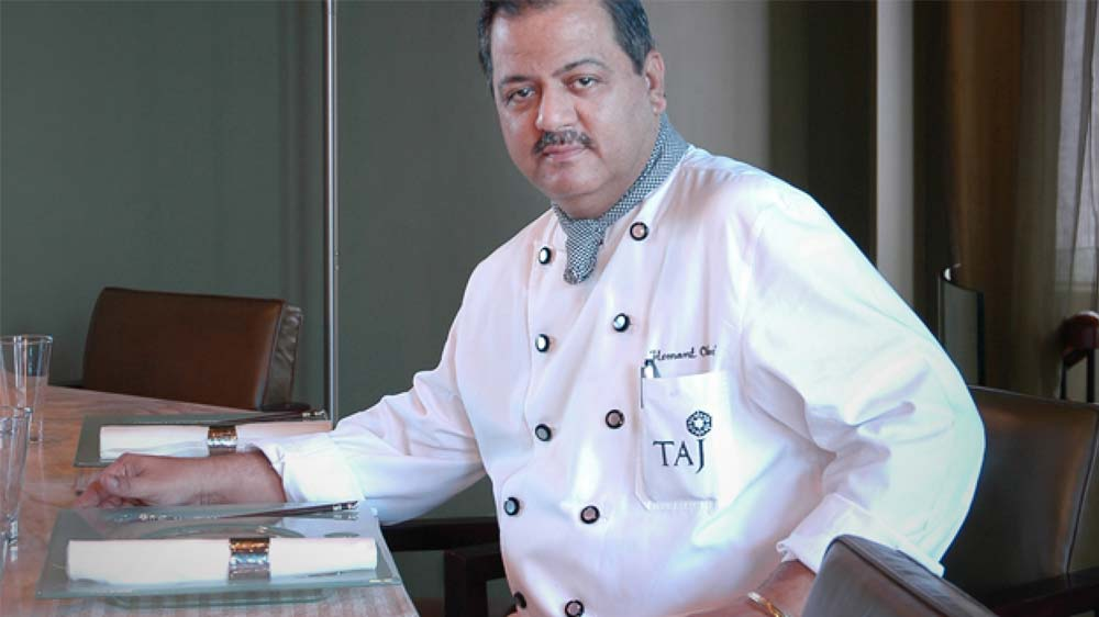 Chef Hemant Oberoi bid adieu to his 40 years glorious journey at the hotel
