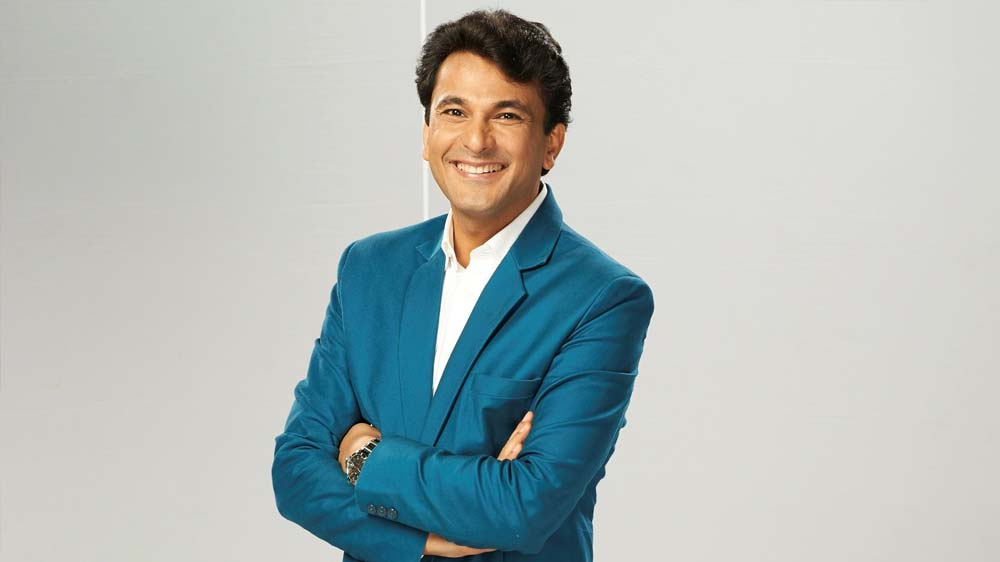 Chef Vikas Khanna to represent Gadre Marine Export, roped in as Brand Ambassador