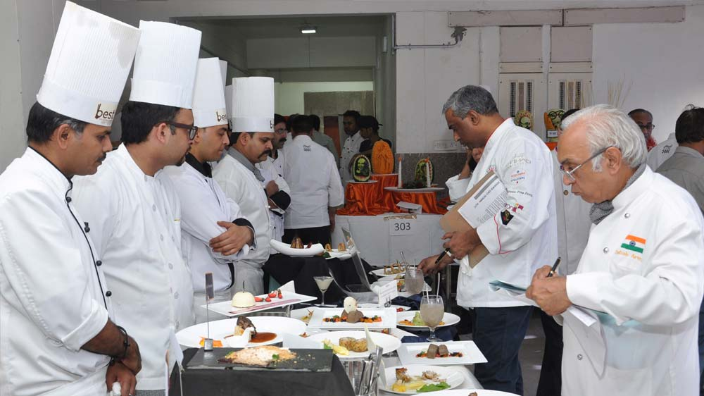 Chefs may receive Padma awards soon