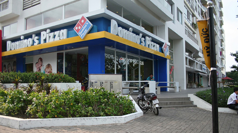 Berjis Minoo Desai, 2 others appointed as directors by Jubilant FoodWorks