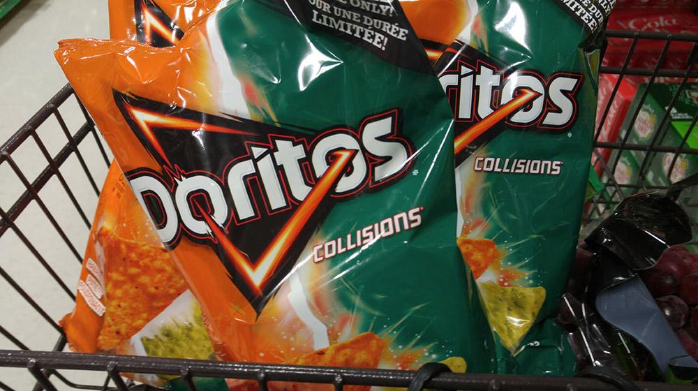 PepsiCo starts making Doritos in India at its Kolkata plant
