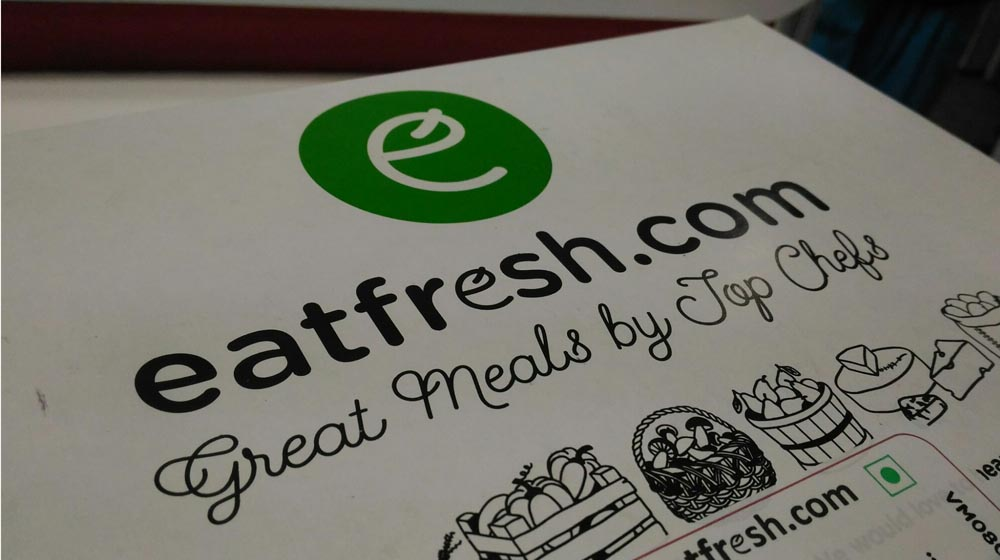 EatFresh shuts food delivery service, will cater only bulk orders
