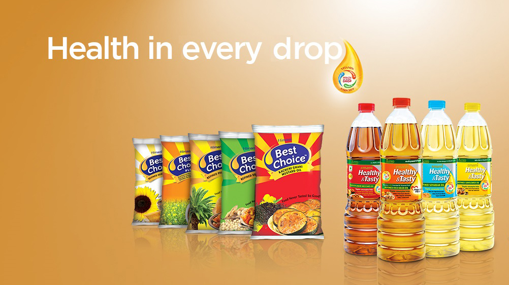 ​Emami Healthy & Tasty to become Rs.5000 crore brand in 3-5 years