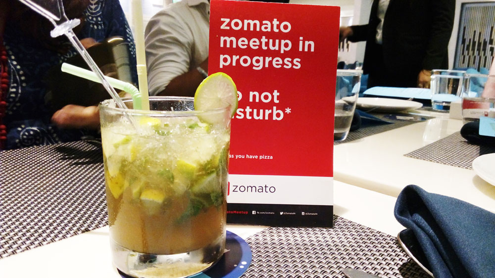 Zomato takes over Sparse Lab to improve its delivery experience