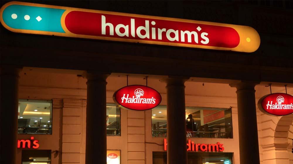 Haldiram\'s leads Indian QSR market with Rs 2,100 crore revenue