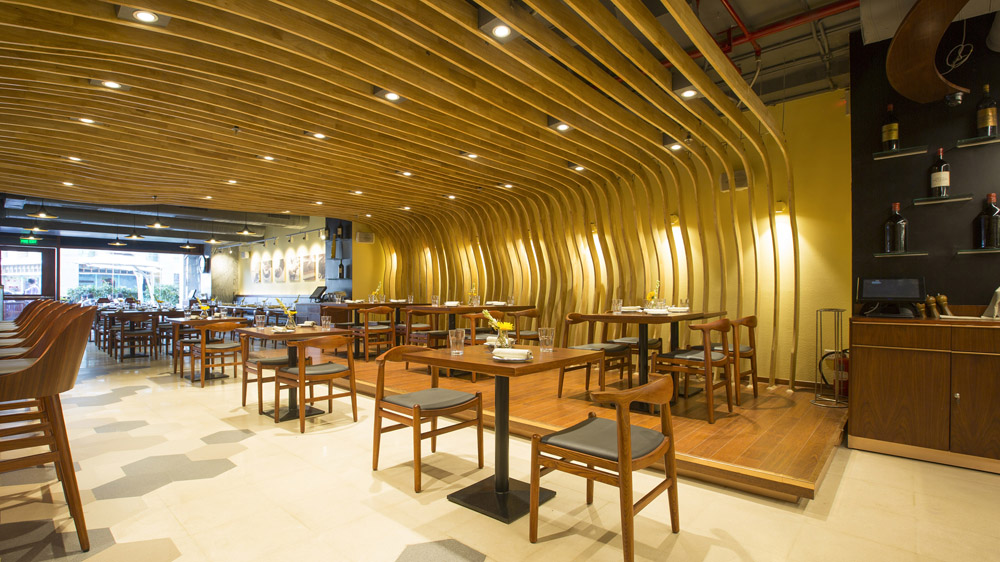 deGustibus Hospitality to venture into casual dining space with its 50 LSR