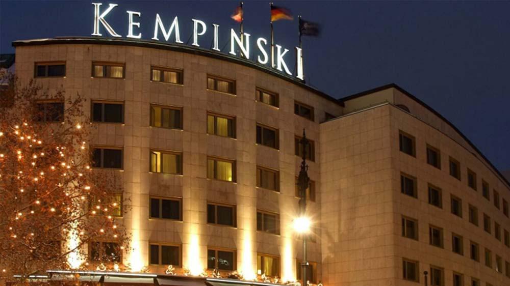 Kempinsiki to strengthen portfolio