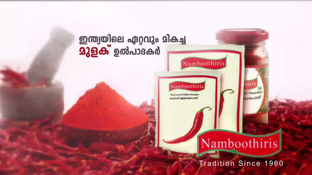 Namboothiris targets Rs 500 crore turnover in two years