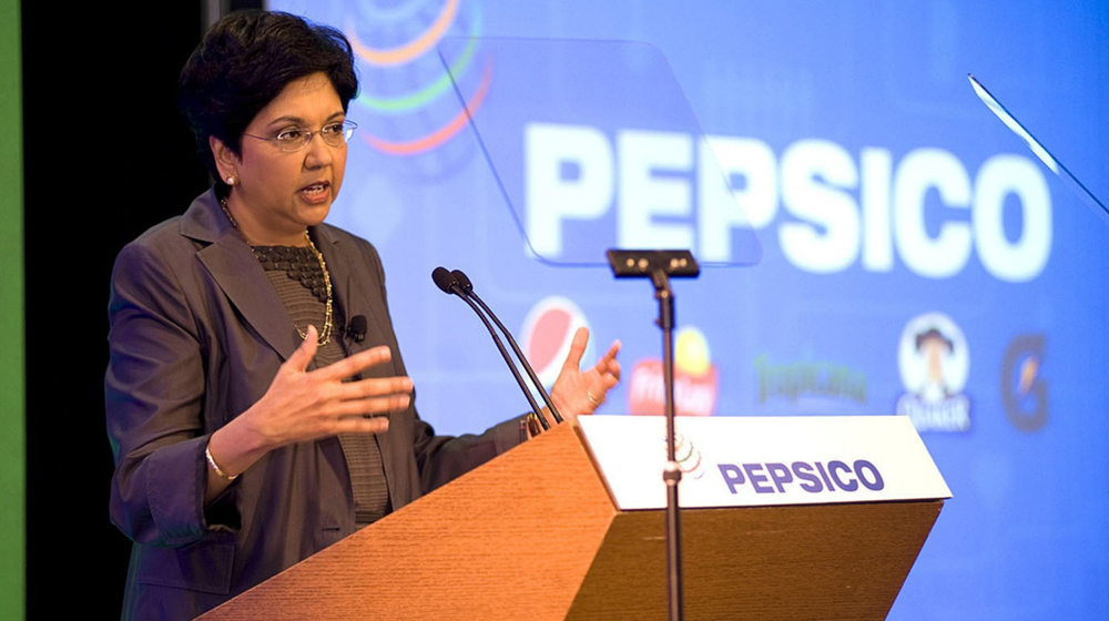 Indra Nooyi to assist Donald Trump's Strategic and Policy Forum