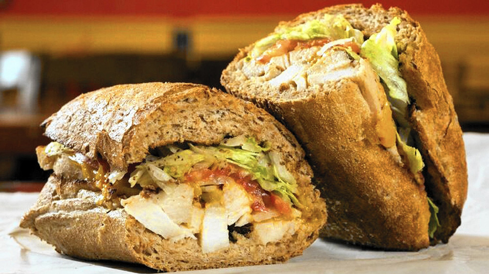 Potbelly Sandwich join hands with Kwal's Group to enter Indian market