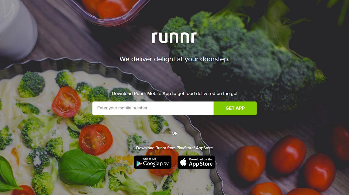 UberEATS and Zomato individually bids to acquire Runnr