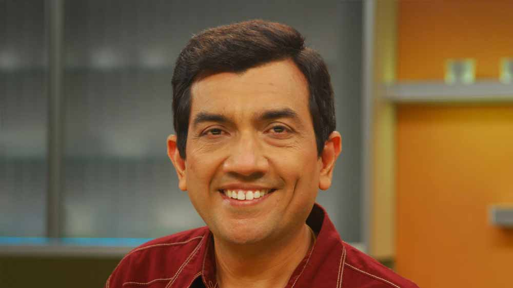 Sanjeev Kapoor to enter online food space in next 6 months