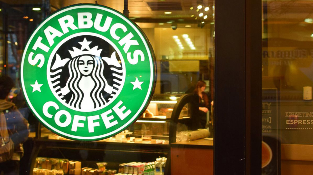 ​Starbucks to open its 'mobile order and pay store' next week