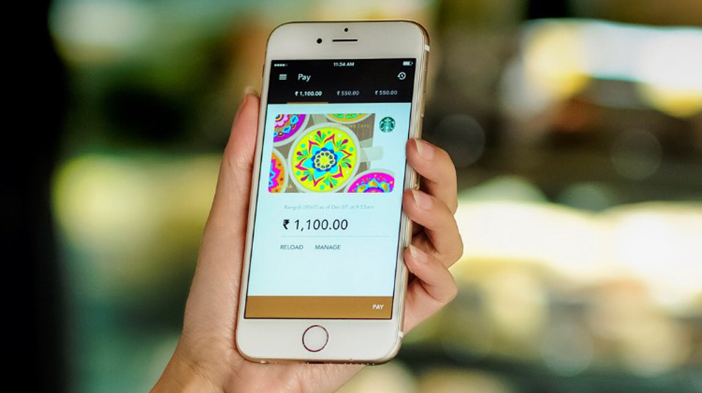​Starbucks expands Starbucks robust global digital ecosystem