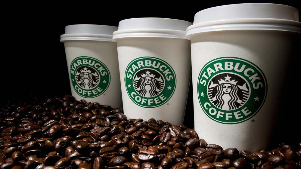 Starbucks to sell alcohol during evenings in the UK