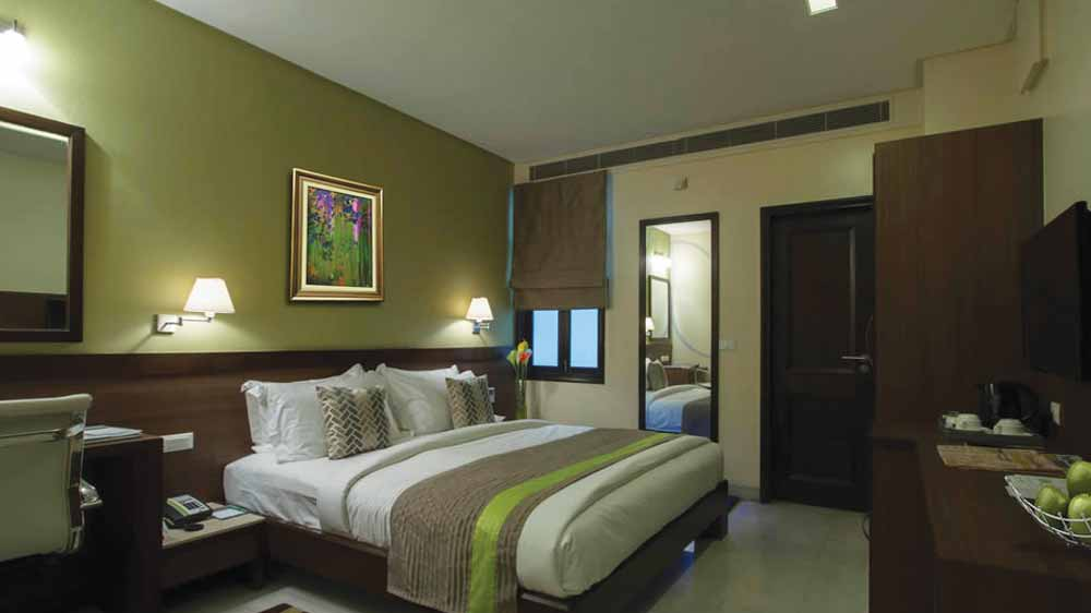 StayWell Hospitality to add 18 hotels in India by 2017