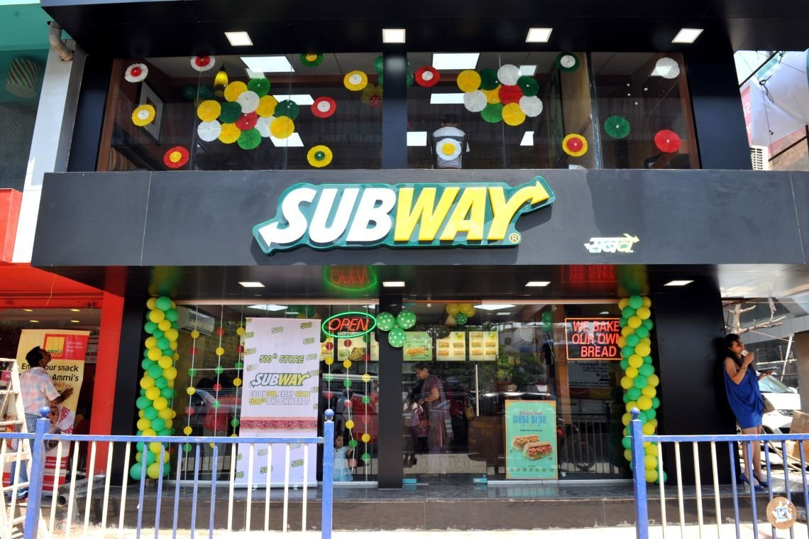 SUBWAY India dedicates anniversary to customers