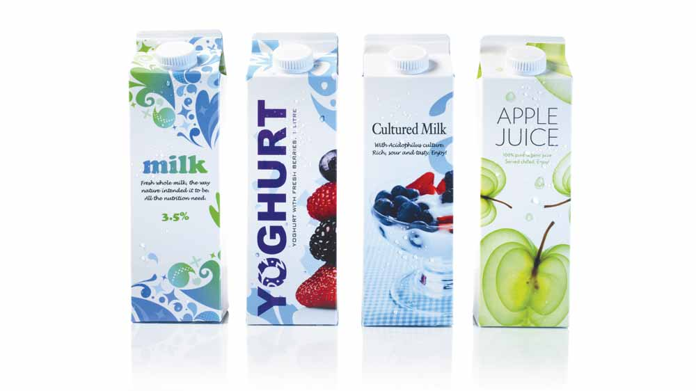 Tetra Pak awarded certification