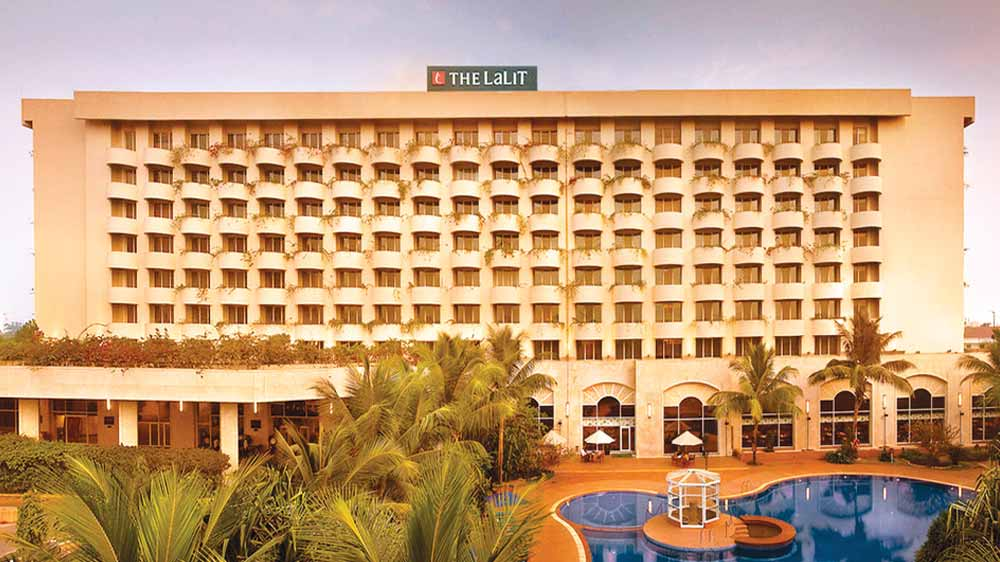 The Lalit Mumbai appoints new GM