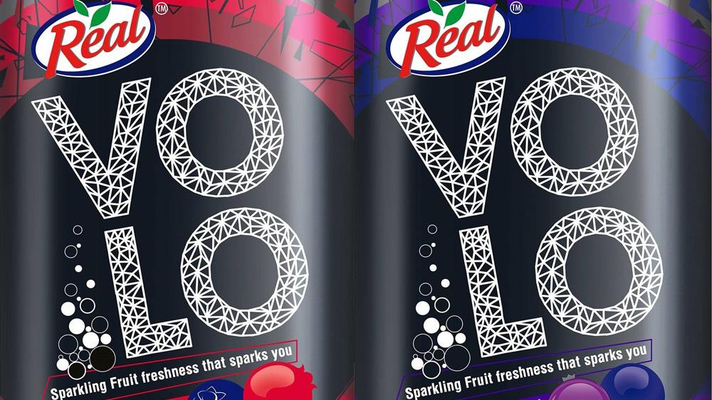 Dabur enters fizzy drinks market with Réal VOLO