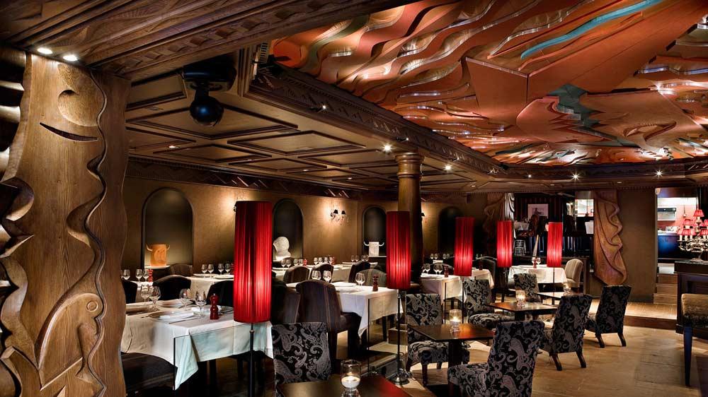 Zorawar Kalra to open 40 restaurants in India by 2018