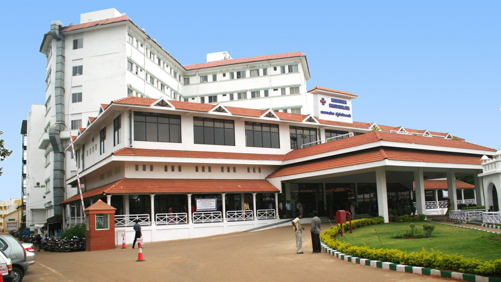 Narayana Health launches Institute of Robotic Surgery