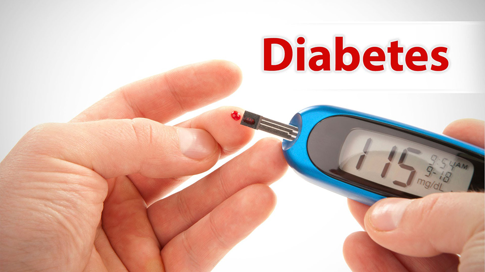 UAE in co operation with Johnson and Johnson launches early diabetes detection program