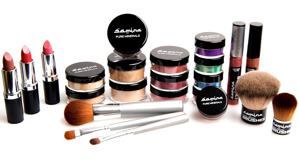 Cosmetic and grooming industry expected to rise $35 billion by 2035