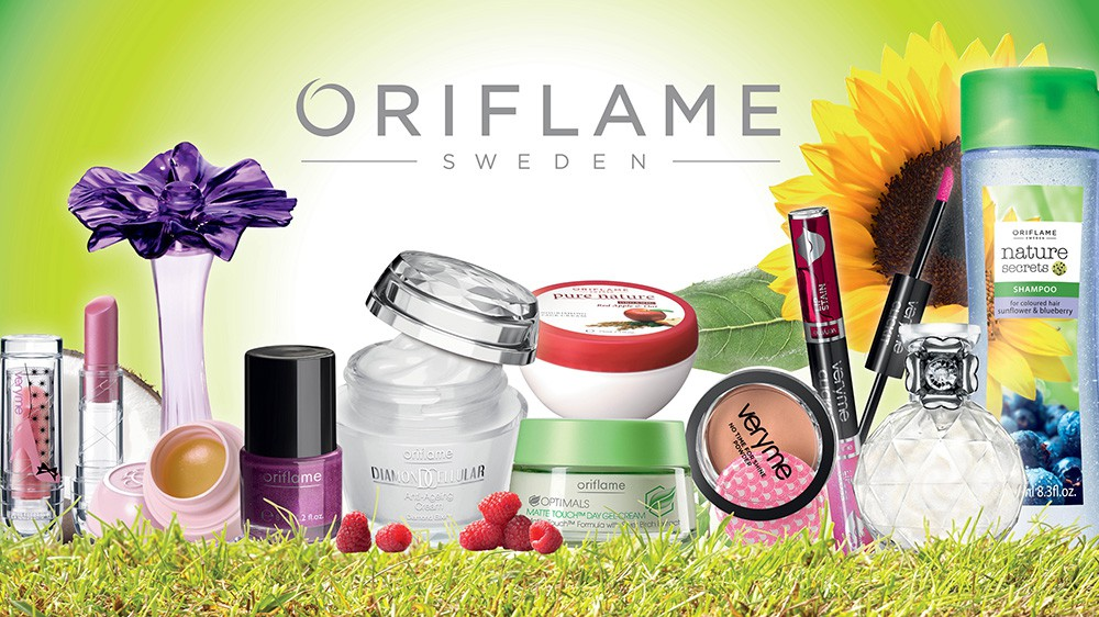 Oriflame Launches Wellness Product Which Protects Human Body Cell