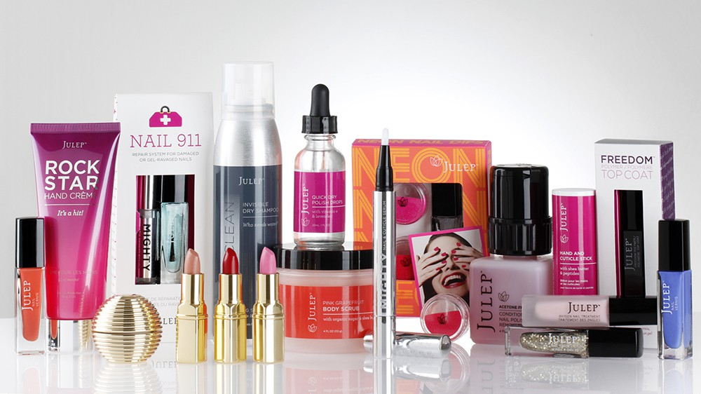 Korean Beauty products Drive Skincare Growth
