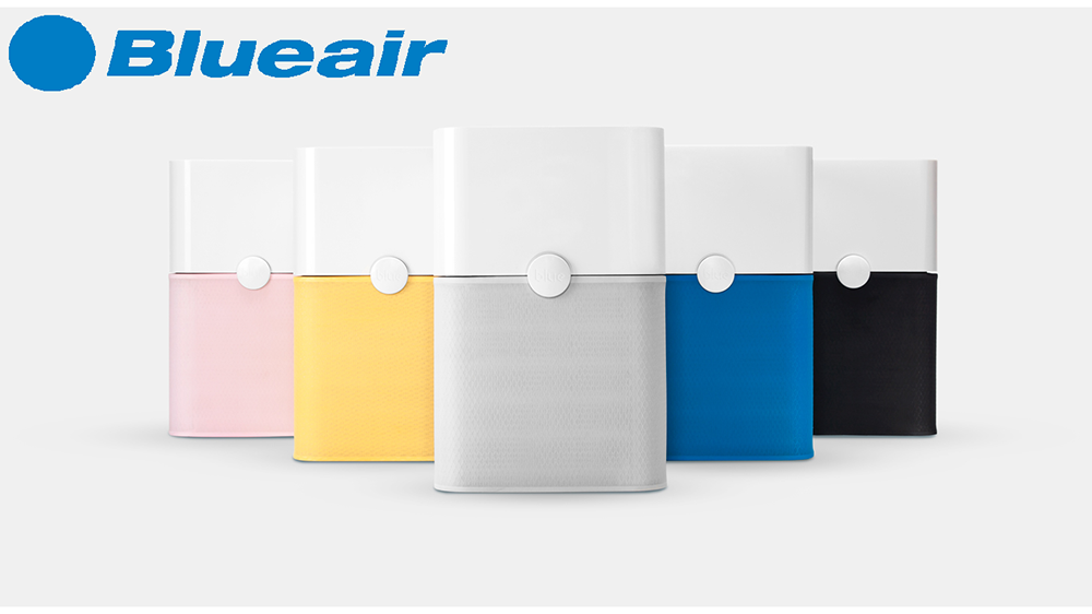 Blueair Eyes 10% Market Share In Air Purifier Segment By 2020