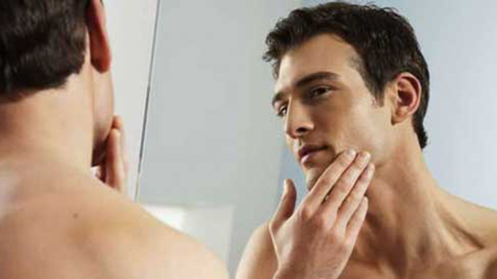 Male Facial Cleansers Beats Deo And Hair Products