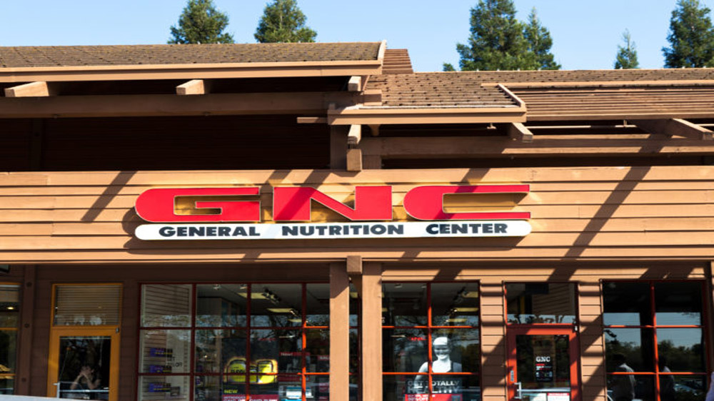 GNC Aims To Open 4000 Retail Stores In India