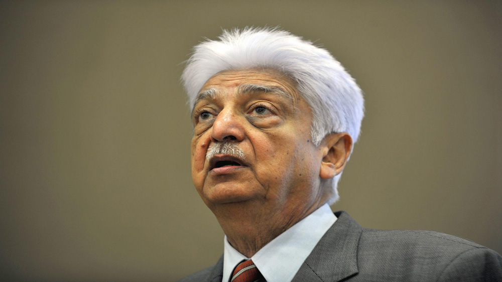 Azim Premji, Prudential Join To Earn Stake In Star Health