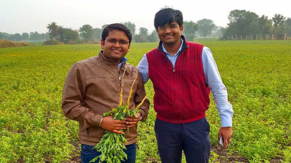 Ankur Capital Backs medical herbs supplier Carmel Organics With Fresh Funding