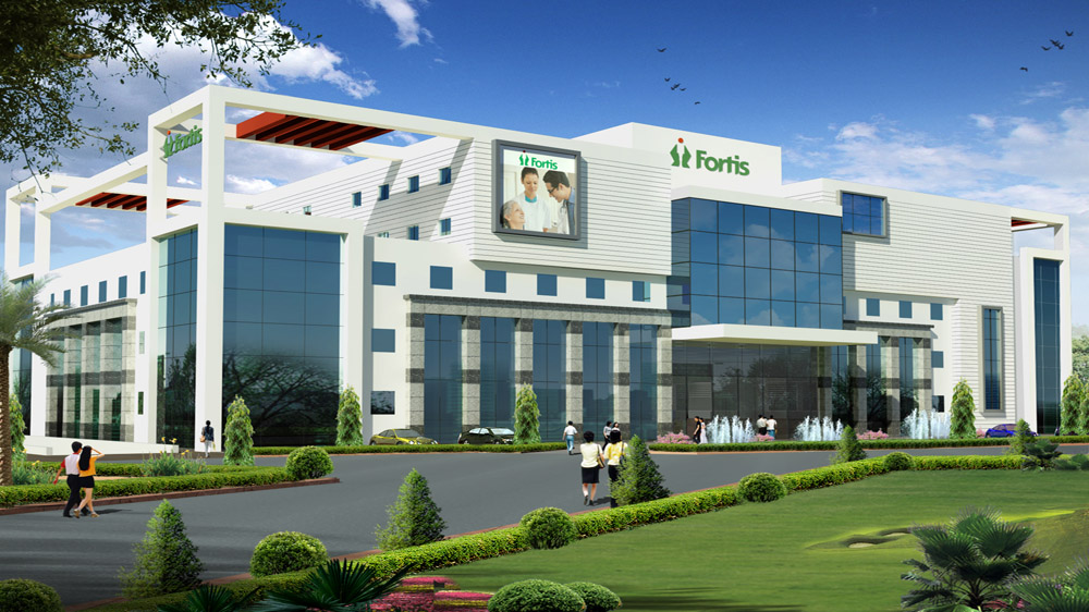 East Bridge Capital Raises Stake To 9.7% In Fortis Hospital