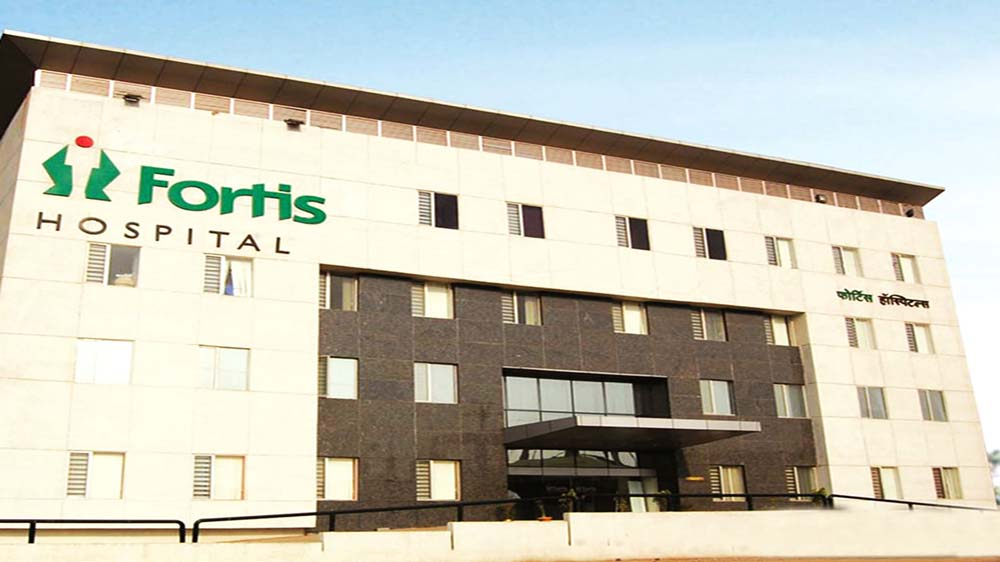 Fortis Healthcare gets surprise $192m offer from Indian tycoons