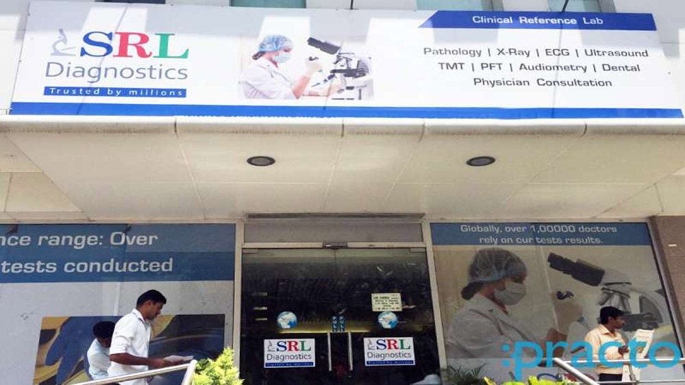 Metropolis eyes SRL Diagnostics in spinoff deal