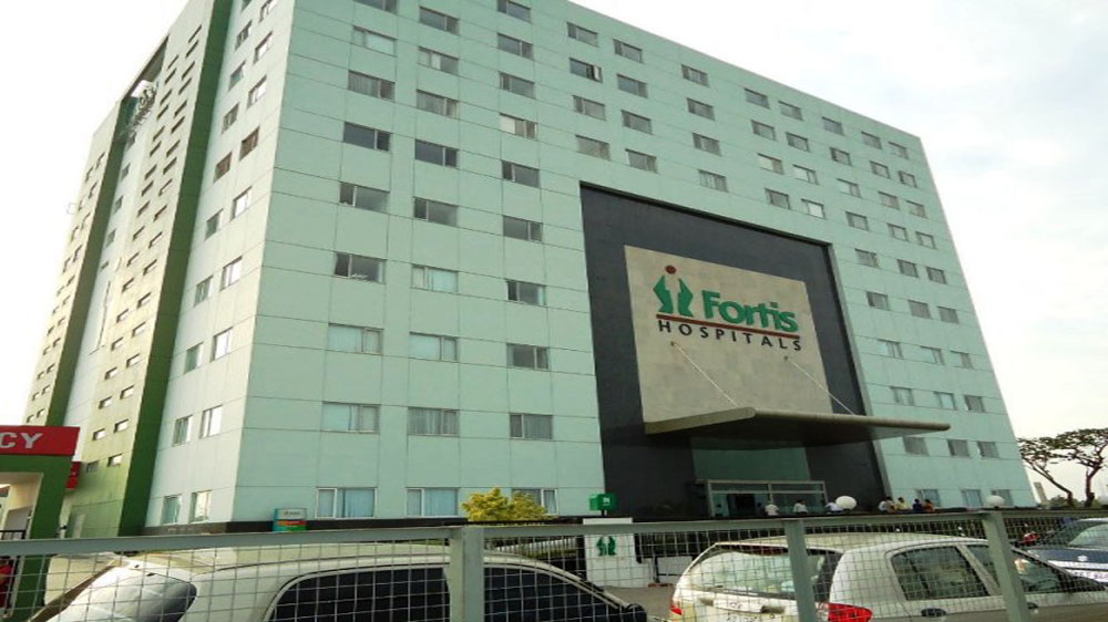 Fortis gets revised offer from rebuffed IHH Healthcare