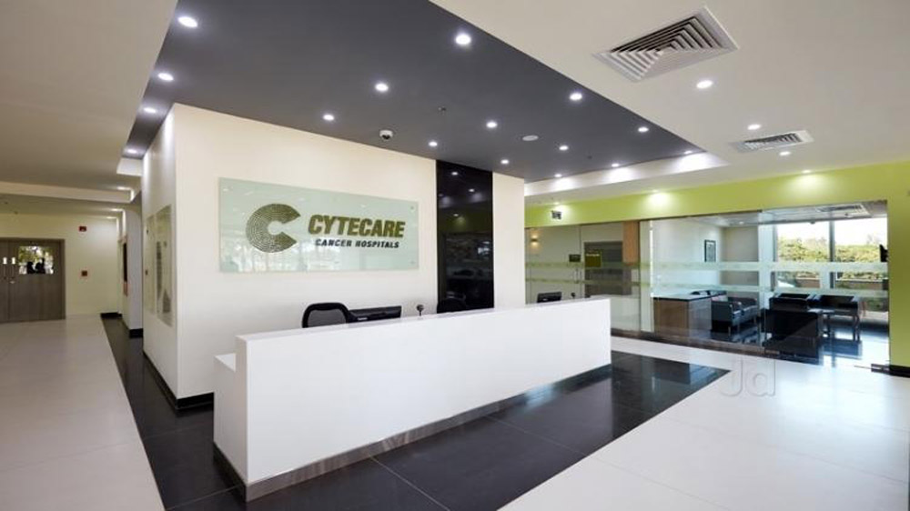 Goldman, others back Oncology firm Cytecare with $31 mn Series A Fund