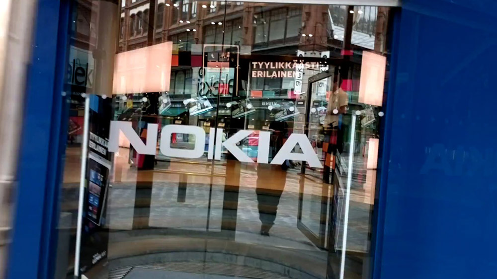 Nokia sells its digital health venture