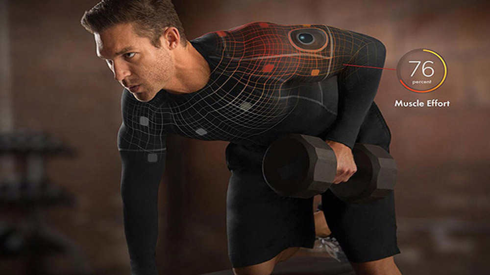 KaHa launches smart wearable T-shirt prototype for body monitoring