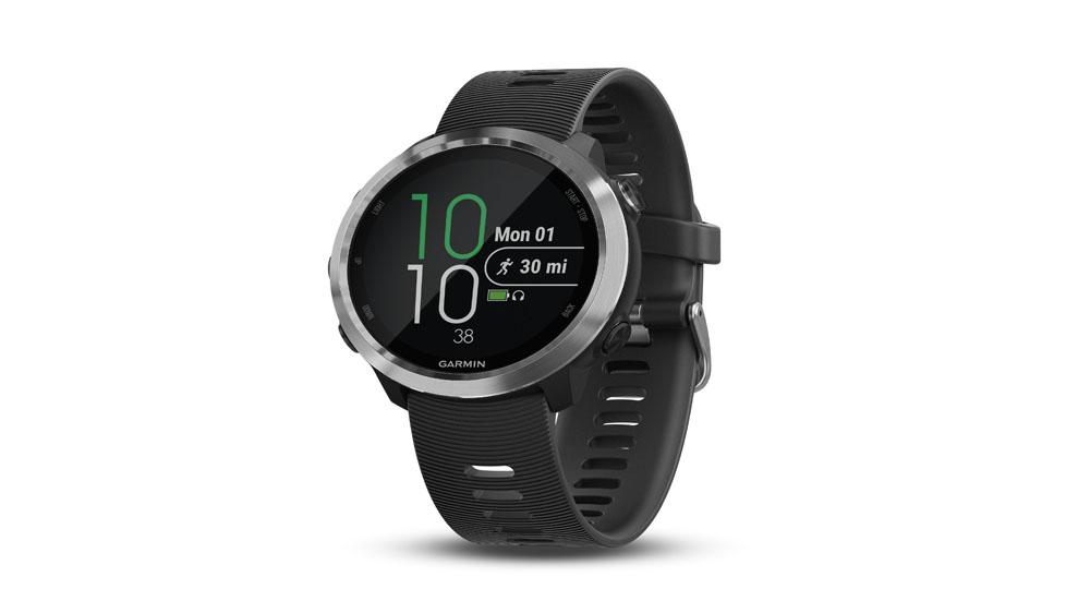 Garmin launches Forerunner 645 Music GPS Watch in Indian Market