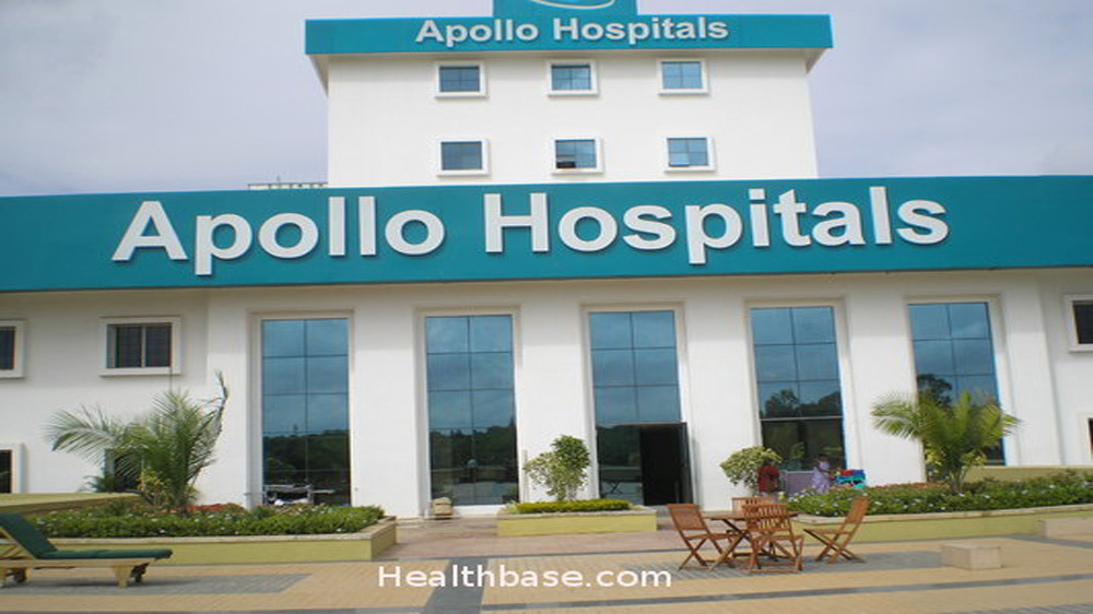 Apollo Hospitals buys 50% stake in Lucknow hospital for $13.2 mn