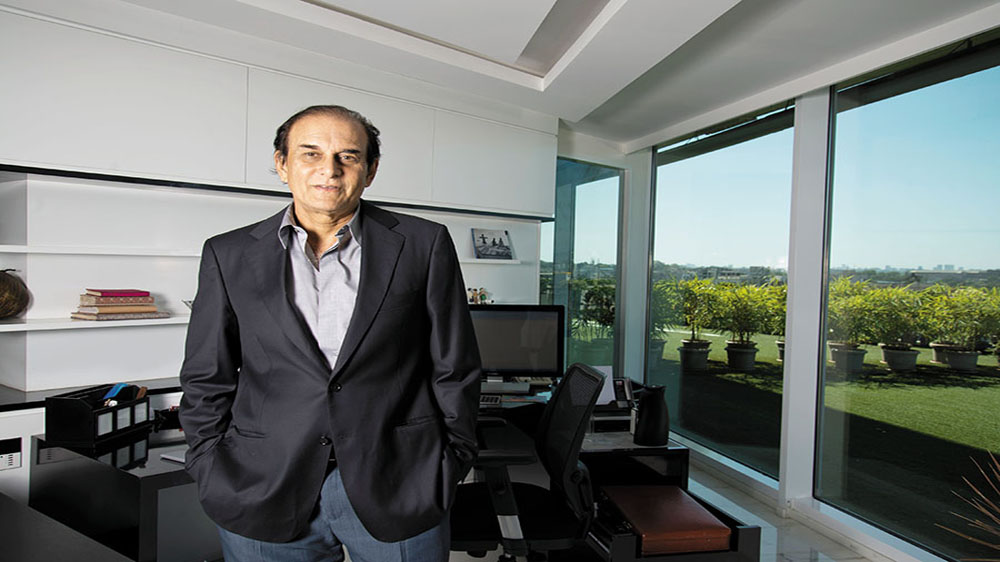Mariwala starts second venture in wellness space